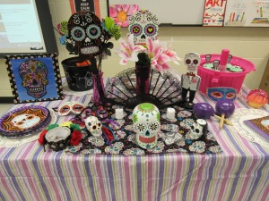 Day of the Dead 2015 005