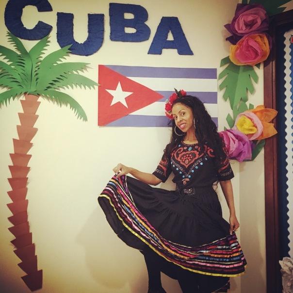 Viva Cuba 🇨🇺